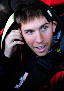 Denny Hamlin - Photo Credit: Rusty Jarrett/Getty Images for NASCAR