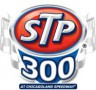 2011 STP 300 at Chicagoland Speedway