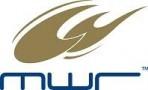 Michael Waltrip Racing Logo