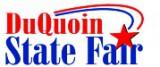 DuQuoin State Fairgrounds Logo