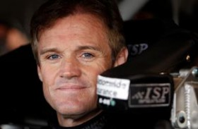 Kenny Wallace - Photo Credit: Tom Pennington / Getty Images for NASCAR