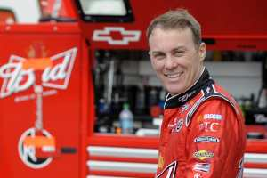 Kevin Harvick - Photo Credit: Jared C. Tilton/Getty Images for NASCAR