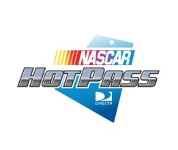 NASCAR HotPass on DIRECTV