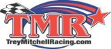 Trey Mitchell Racing Logo