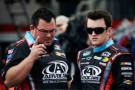 NNS Austin Dillon and crew chief Danny Stockman - Photo Credit: Austin Dillon and crew chief Danny Stockman