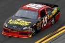 2012 NSCS 15 car (Clint Bowyer) - Photo Credit: Chris Graythen/Getty Images for NASCAR