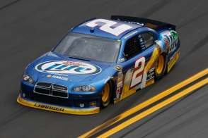 2012 NSCS 2 car (Brad Keselowski) - Photo Credit: Chris Graythen/Getty Images for NASCAR