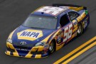 2012 NSCS 56 car - NAPA (Martin Truex Jr) - Photo Credit: Chris Graythen/Getty Images for NASCAR