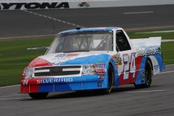 No. 24 Made In USA Brand / Schaeffer Oil Chevrolet Silverado