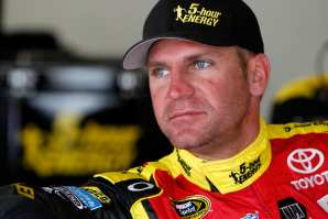 2012 NSCS Clint Bowyer - Photo Credit: Tyler Barrick/Getty Images for NASCAR