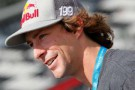 Travis Pastrana - Photo Credit: Tyler Barrick / Getty Images for NASCAR