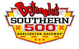 2012 NSCS Bojangles' Southern 500 at Darlington Raceway