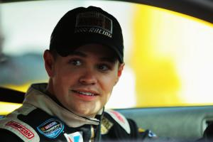Ricky Stenhouse Cockpit - Photo Credit: Justin Edmonds / Getty Images for NASCAR