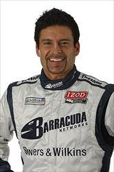 2012 IICS Alex Tagliani - Photo Courtesy of INDYCAR/LAT USA