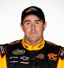 Brendan Gaughan - Photo Credit: John Harrelson / Getty Images for NASCAR