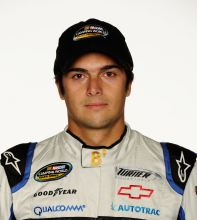 2012 NCWTS Nelson Piquet Jr - Photo Credit: John Harrelson/Getty Images for NASCAR