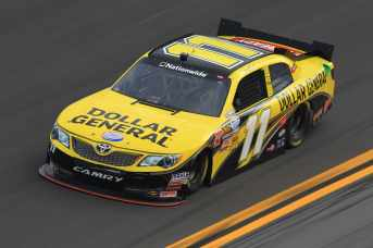 No. 11 Dollar General Toyota Camry (Brian Scott) - Photo Credit: Matthew Stockman / Getty Images for NASCAR