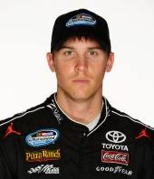 Denny Hamlin - Photo Credit: John Harrelson / Getty Images for NASCAR