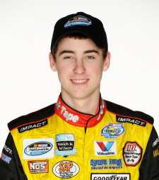 Ryan Blaney - Photo Credit: John Harrelson / Getty Images for NASCAR