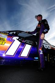2012 NSCS Denny Hamlin - Photo Credit: Robert Laberge/Getty Images for NASCAR