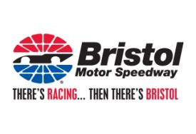 Bristol Motor Speedway Logo