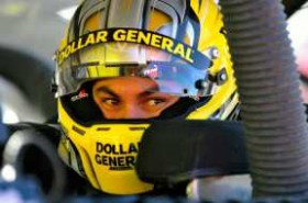 2012 Joey Logano/Dollar General