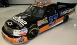 No. 27 State Water Heaters Chevrolet Silverado
