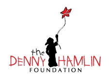 The Denny Hamlin Foundation