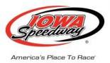 Iowa Speedway Logo