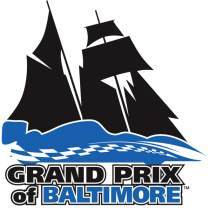 Grand Prix of Baltimore Logo