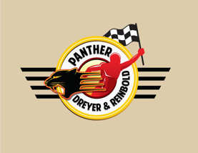 Panther DRR Logo