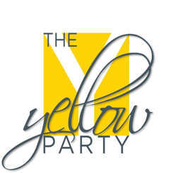 The Yellow Party Logo