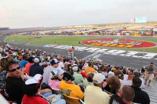The 10 greatest days in racing at Charlotte Motor Speedway are highlighted by the May 19 NASCAR Sprint All-Star Race and May 27 Coca-Cola 600. - Photo Credit: Harold Hinson Photography (HHP)
