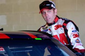 Greg Biffle - Photo Credit: Getty Images for NASCAR