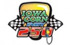 Iowa Corn Indy 250 Logo