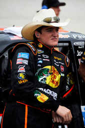 Ty Dillon - Photo Credit: Patrick McDermott / Getty Images for NASCAR