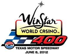 2012 WinStar World Casino 400k