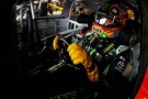 Kyle Busch sits in car - Photo Credit: Todd Warshaw, Getty Images for NASCAR