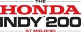 Honda Indy 200 at Mid-Ohio Logo