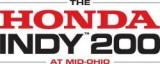 Honda Indy 200 at Mid-Ohio Logo
