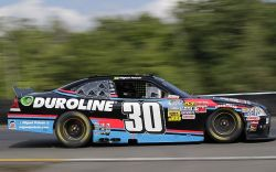 No. 30 Duroline Brakes and Components Chevrolet Impala