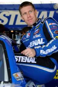 Carl Edwards - Photo Credit: John Harrelson/Getty Images for NASCAR