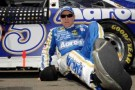 Mark Martin - Photo Credit: John Harrelson/Getty Images for NASCAR