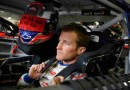 Kasey Kahne in Car - Photo Credit: Rainier Ehrhardt/Getty Images for NASCAR