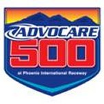 AdvoCare 500 at Phoenix International Raceway