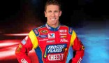 Carl Edwards (Cheez-It/Kellogg's)