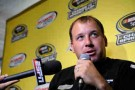 Ryan Newman - Photo Credit: Patrick McDermott/Getty Images for NASCAR