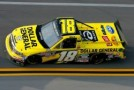 No. 18 Dollar General Toyota Tundra