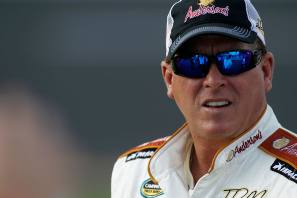 Ron Hornaday - Photo Credit: Todd Warshaw / Getty Images