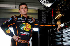 Austin Dillon - Photo Credit: Jared C. Tilton / Getty Images for NASCAR